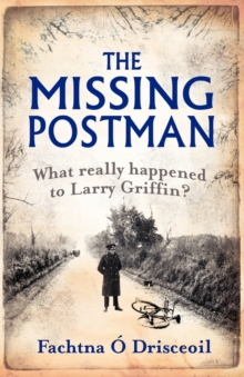 The Missing Postman, Paperback Book