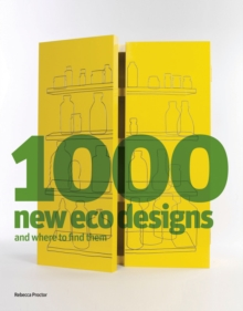 1000 New Eco Designs and Where to Find Them, Paperback Book