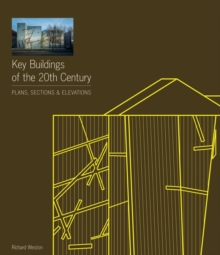 Key Buildings of the 20th Century, Paperback Book