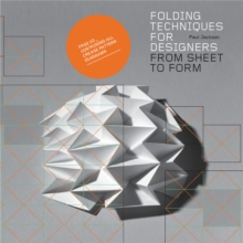 Folding Techniques for Designers: From Sheet to Form, Paperback Book