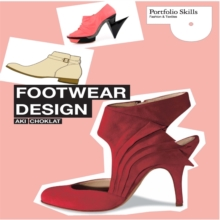 Footwear Design, Paperback Book