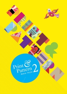 Print and Pattern 2, Paperback Book
