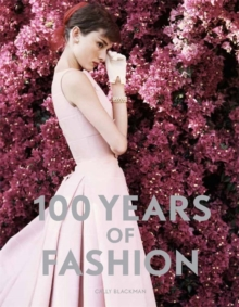 100 Years of Fashion, Paperback Book