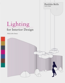 Lighting For Interior Design, Paperback / softback Book