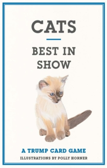Cats : Best in Show, Cards Book