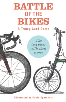 Battle of the Bikes, Cards Book