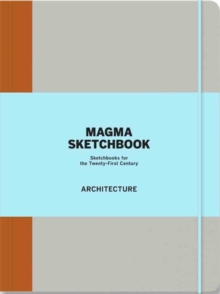 Magma Sketchbook: Architecture, Paperback Book