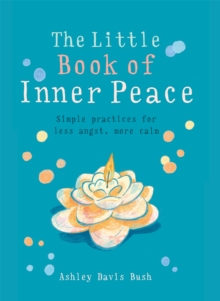 The Little Book of Inner Peace, Paperback / softback Book