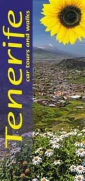 Tenerife : Car Tours and Walks, Paperback Book