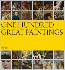 One Hundred Great Paintings, Hardback Book