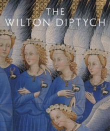 The Wilton Diptych, Hardback Book