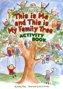This is Me and This is My Family Tree : Multi-activity Book, Paperback / softback Book