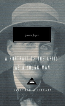 A Portrait Of The Artist As A Young Man, Hardback Book