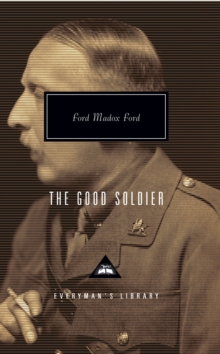 The Good Soldier, Hardback Book