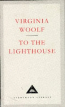 To the Lighthouse, Hardback Book