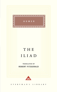 The Iliad, Hardback Book