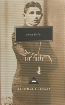 The Trial, Hardback Book
