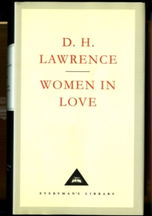 Women In Love, Hardback Book
