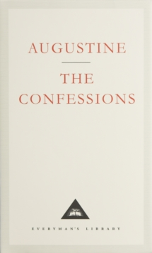 Confessions, Hardback Book