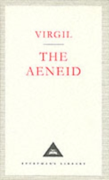 The Aeneid, Hardback Book