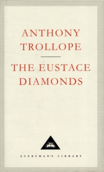 The Eustace Diamonds, Hardback Book