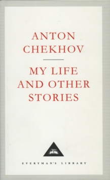 My Life And Other Stories, Hardback Book