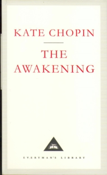 The Awakening, Hardback Book