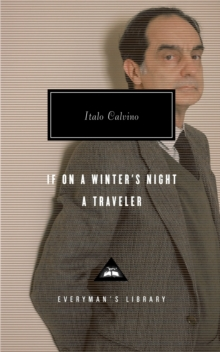 If on a Winter's Night a Traveller, Hardback Book