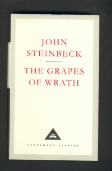 The Grapes Of Wrath, Hardback Book
