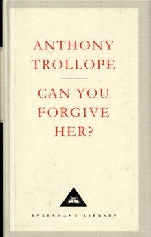 Can You Forgive Her?, Hardback Book