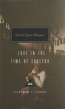 Love in the Time of Cholera, Hardback Book