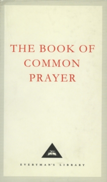 The Book of Common Prayer : 1662 Version, Hardback Book