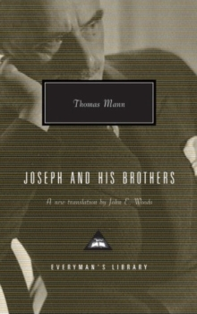 Joseph And His Brothers, Hardback Book