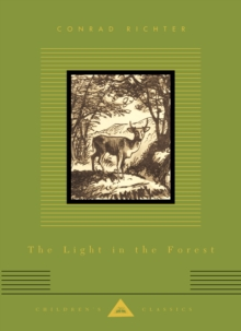 The Light In The Forest, Hardback Book