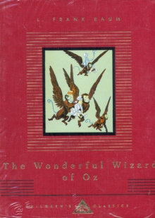 The Wizard Of Oz, Hardback Book