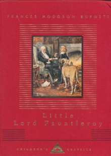Little Lord Fauntleroy, Hardback Book