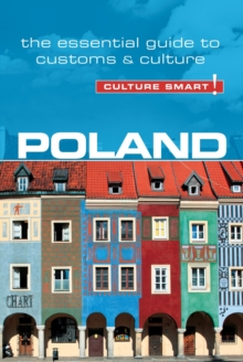 Poland - Culture Smart!, Paperback / softback Book