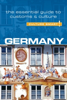 Germany - Culture Smart!, Paperback / softback Book