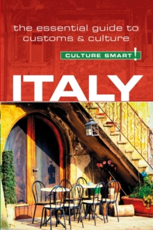 Italy - Culture Smart!, Paperback Book