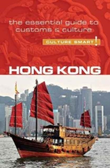 Hong Kong - Culture Smart!, Paperback Book