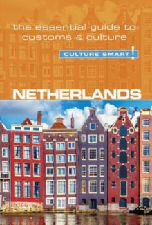 Netherlands - Culture Smart!, Paperback / softback Book