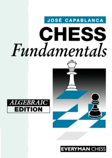 Chess Fundamentals, Paperback Book