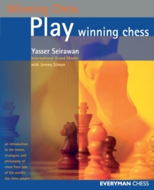 Play Winning Chess, Paperback Book