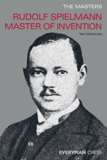 The Masters : Rudolf Spielmann Master of Invention, Paperback / softback Book