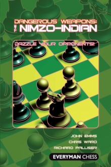 The Nimzo-Indian, Paperback / softback Book