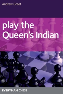 Play the Queen's Indian, Paperback / softback Book