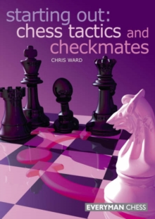 Starting Out: Chess Tactics and Checkmates, CD-ROM Book