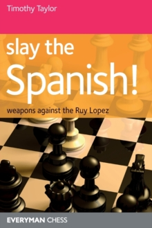 Slay the Spanish!, Paperback Book