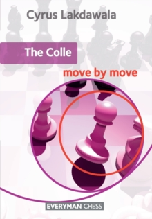 The Colle: Move by Move, Paperback Book