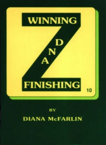 Winning and Finishing : Unofficial Scrabble Players' Book of Two and Three Letter Words, Paperback Book